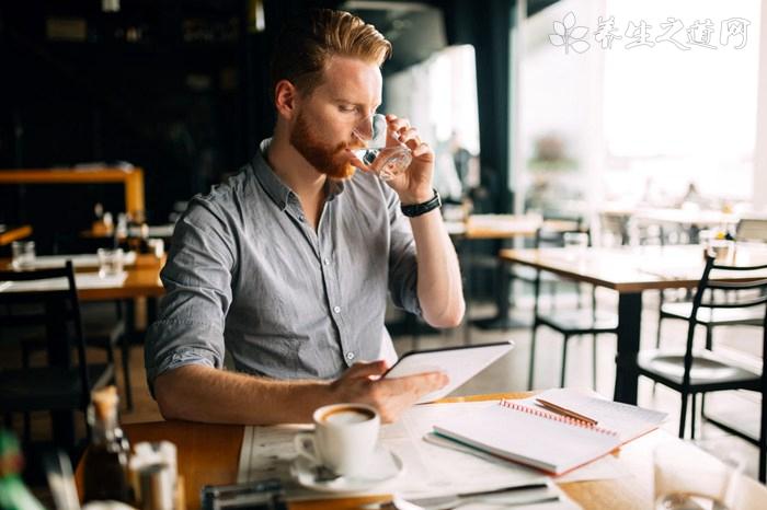喝咖啡的好处和坏处大全